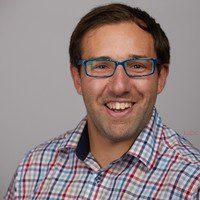 Jason Kraus - Volunteer Co-Organizer and Founder/CEO of Prepare 4 VC